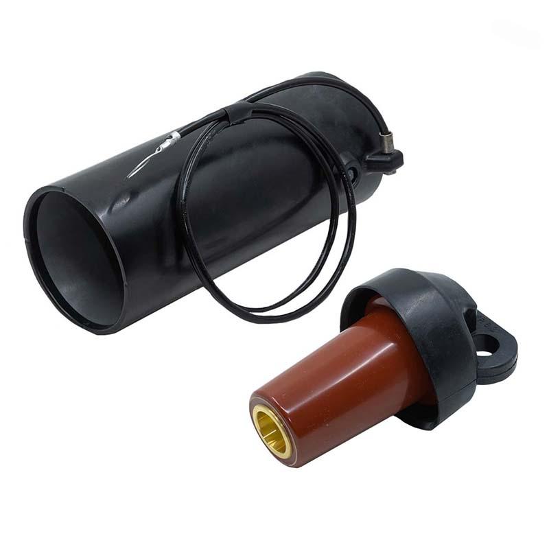 Isolier-Abschlusskappen Interface C