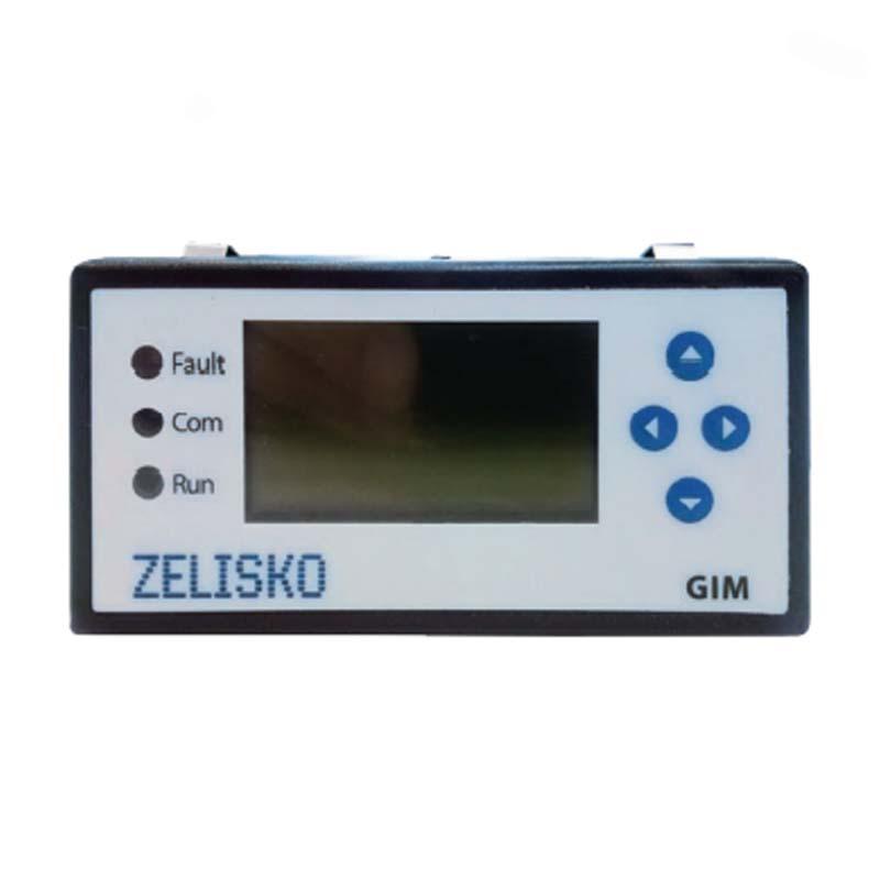 GRID Intelligent Monitor Kurzschlussanzeigegerät