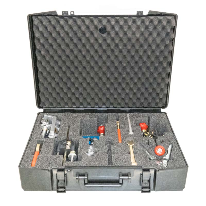 Werkzeuge zur Kabelverarbeitung