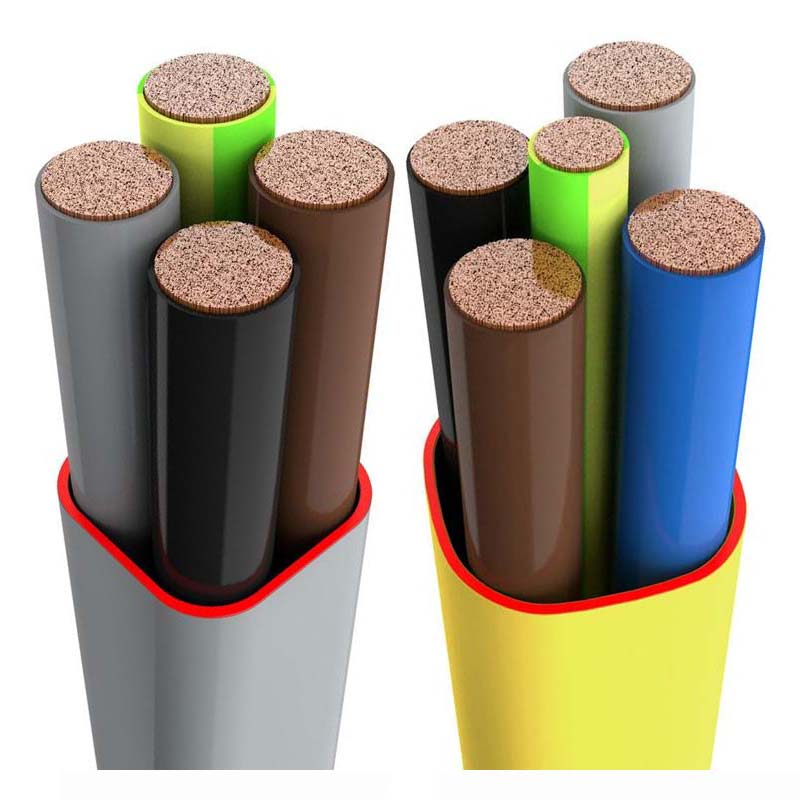 CFW Kabel für hohe EMV Ansprüche