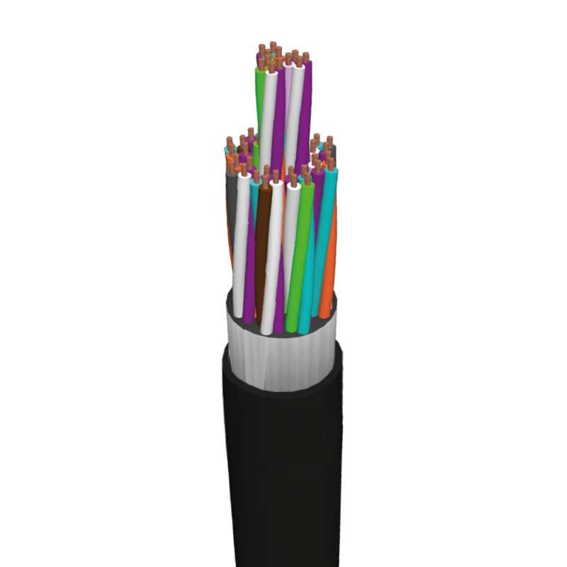 Fernmelde-Kabel TK PE-ALT (Swisscom) Pengg